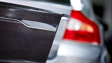 Photo of Carbon Fibre Could Make Electric Vehicle Batteries a Thing of the Past