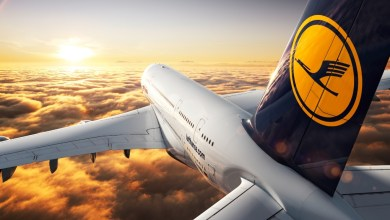 Photo of Lufthansa Developing New Fibre Composite Structure Technologies
