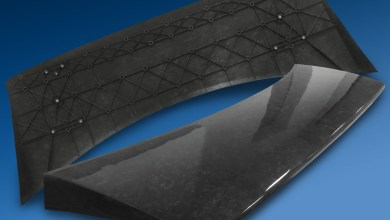 Photo of Quantum Composites Launch new Hybrid Carbon Material