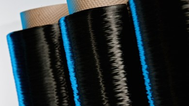 Photo of Toho Tenax Launch new Carbon Fibre for Thermoplastic Applications