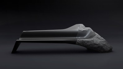 Peugeot Design Lab ONYX Sofa 001