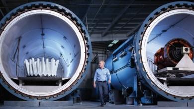 Photo of Composites Horizons Announce New Ceramic Matrix Composites Facility