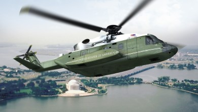 Photo of Sikorsky Wins Contract to Build New Presidential Helicopter Fleet