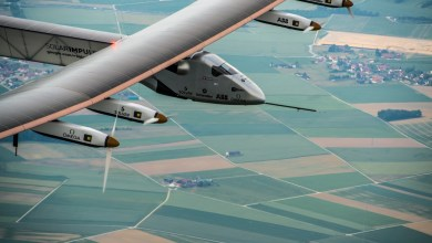 Photo of Solar Impulse 2 Successfully Completes First Flight