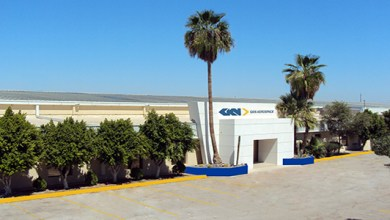 Photo of GKN Aerospace Opens New Composite Design & Engineering Centre