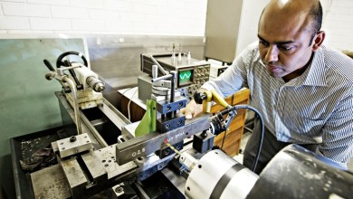 Photo of Researchers Create New Device for Machining Composites