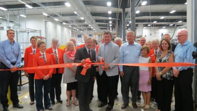 Photo of Quatro Composites Opens New Facility Expansion