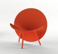 halo chair 1