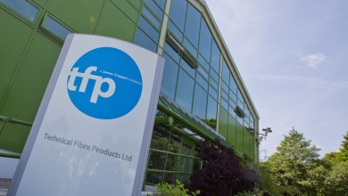 Photo of Technical Fibre Products Announces New Production Line