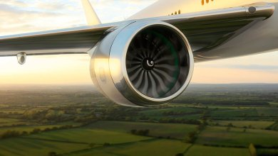 Photo of Engine for Boeing 777X to Feature New Composite Blades