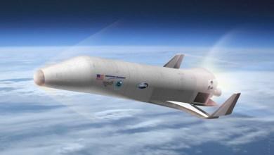 Photo of Northrop Grumman Unveils Its Experimental Spaceplane