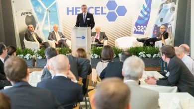 Photo of Hexcel Invests in New UK Facility and Capacity Expansion