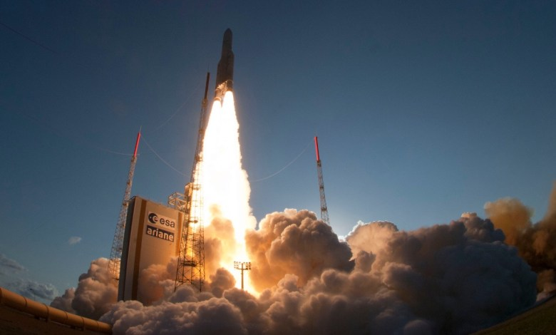 Photo of Airbus and Safran Launch Joint Venture
