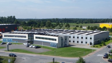 Photo of SGL KüMpers Moves to New State of the Art Facility