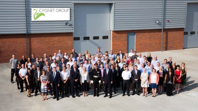 Photo of Cygnet & Manchester University Launch New Partnership