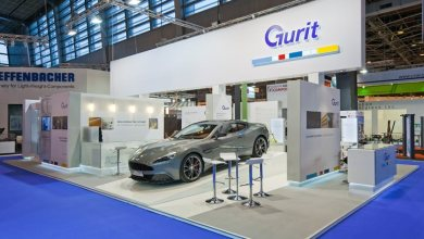 Photo of Gurit Creates New Composite Components Unit