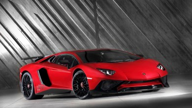 Photo of Meet Lamborghini's Latest Monster the Aventador Superveloce