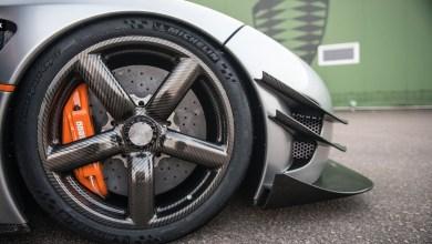 Photo of See how Koenigsegg makes its 280mph carbon fibre wheels