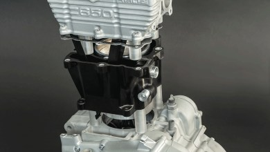 Photo of Fraunhofer Creates Engine with Lightweight Composite Casing