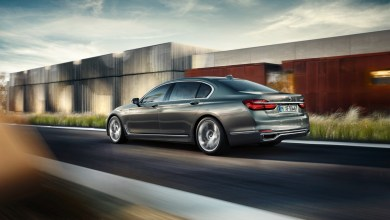 Photo of How BMW Utilise Composites to Manufacture Its New 7 Series