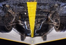Photo of New Composite Prevents Metal Corrosion in Extreme Conditions