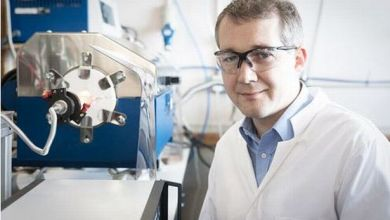 Photo of Graphene Composites Could Be Used to Power Hybrid Cars