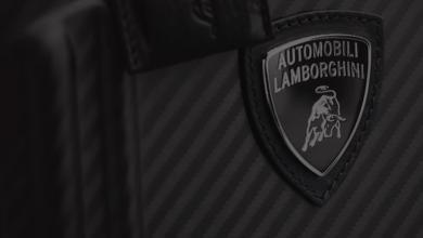 Photo of Lamborghini and TecknoMonster Create Carbon Fibre Suitcases
