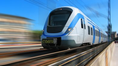 Photo of Calls Growing for Rail Legislation Change to Allow Composites