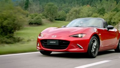 """Photo of New Mazda MX-5 to Feature """"Affordable"""" Carbon Fibre"""