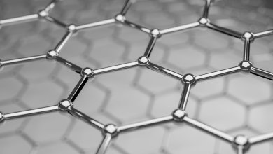 Photo of Physicists Find Weak Spots in Ceramic Graphene Composites