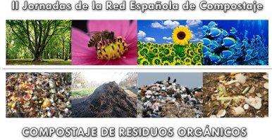 II Jornadas de la Red Española de Compostaje (1-3 de junio de 2010, Burgos)