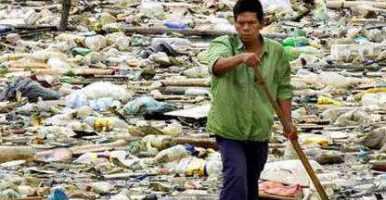 Bolsas biodegradables de la compra: una magnífica oportunidad de negocio medioambiental