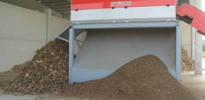 Separación de residuos orgánicos para mejorar la calidad de los compost