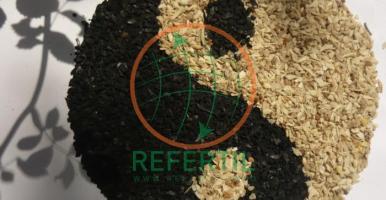 Boletín del proyecto FERTERIL sobre uso agrícola del compost y biochar