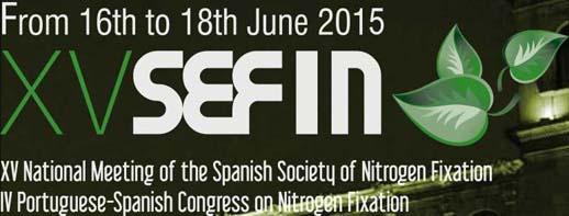 Sociedad Española de Fijación de Nitrógeno (SEFIN)