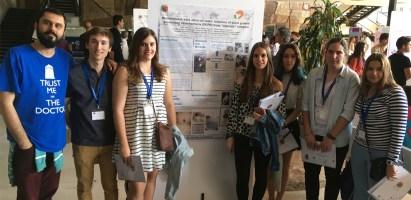 Congreso proyecto PIIISA Granada 2015-2016