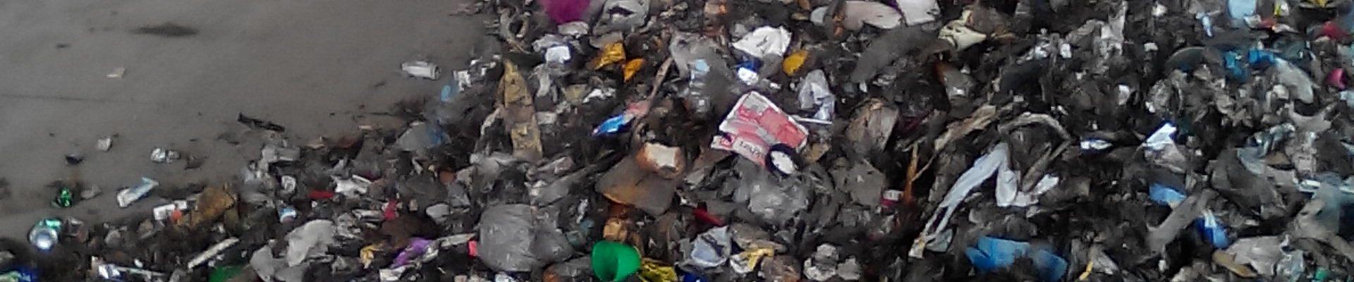 ¿Es la centralización la mejor solución para el tratamiento de residuos orgánicos municipales?