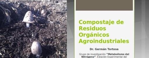 Unesco 2017 Compostaje residuos agroindustriales