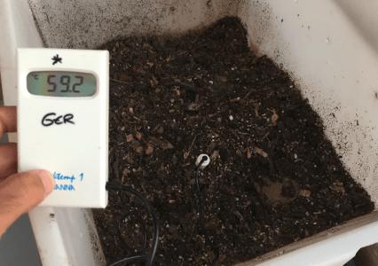 Experimento Nº 4. Biorreactores de 100 litros trabajando en continuo