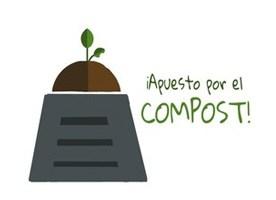 Proyecto ¡Apuesto por el Compost!