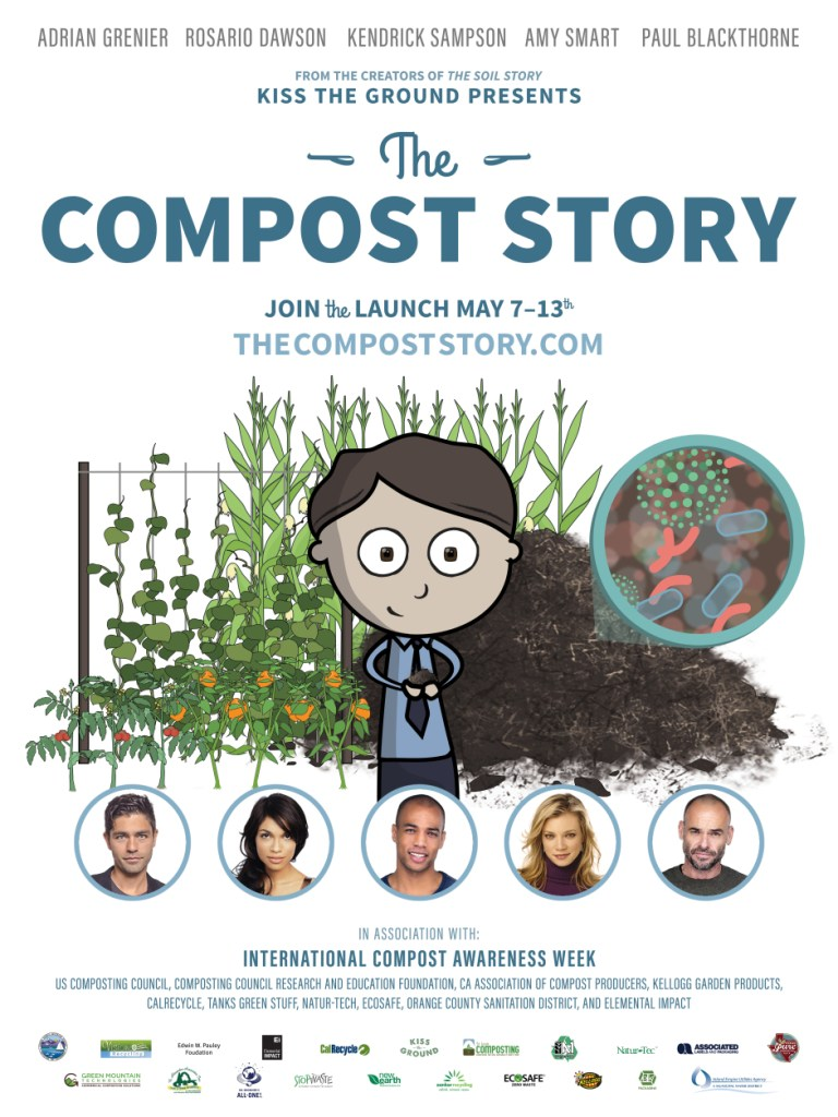 The compost Story (la historia del compost)