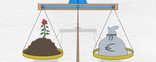 ¿Cuanto cuestan los nutrientes de un compost?