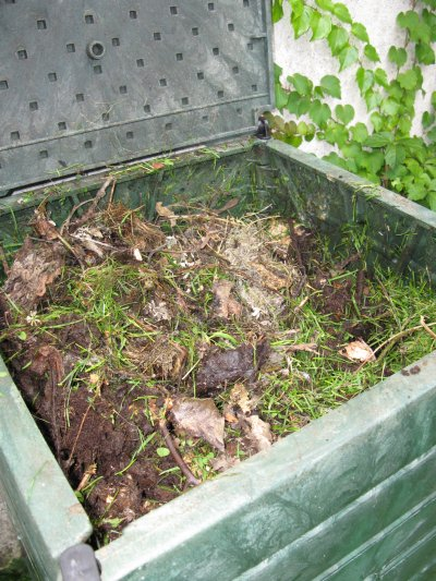 why we should all invest in home composting bins