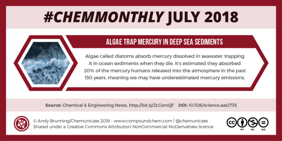 2018-07-31 – Algae trap mercury