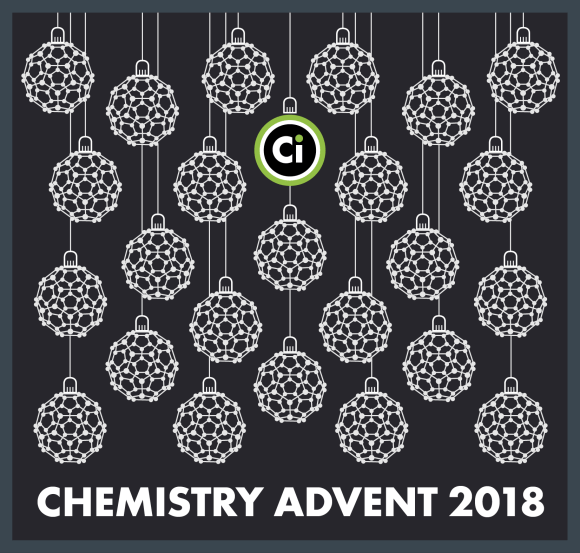 2018 Chemistry Advent