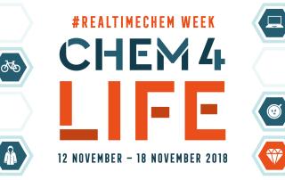 RealTimeChem Week 2018