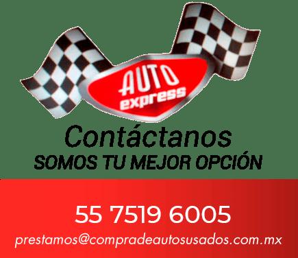 Compra venta de autos usados en el df
