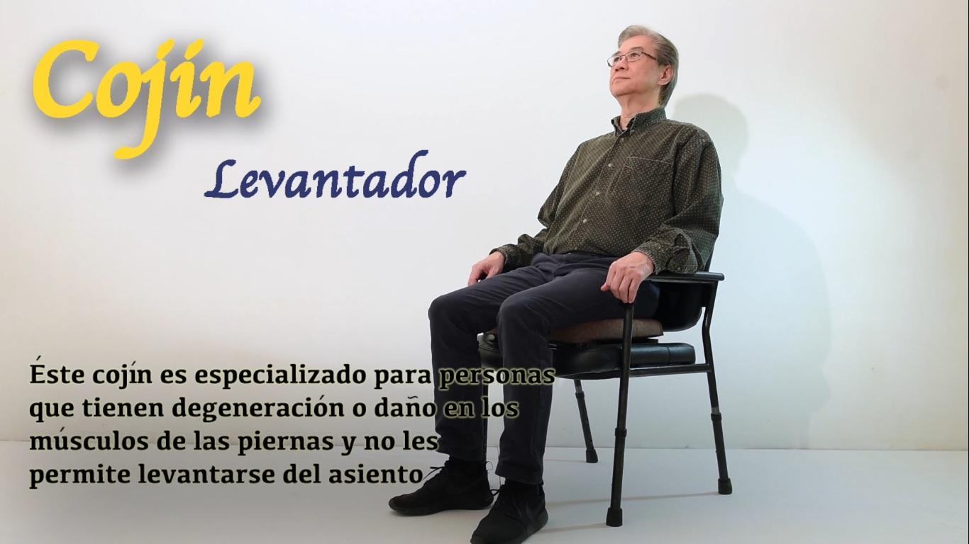Cojín Elevador