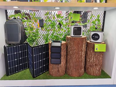 Energía Solar en la Vida Diaria