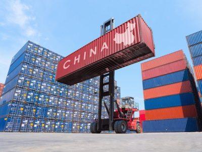 ¿Qué vale la pena importar mayor de China?